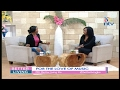 Return of Sana: Sanaipei Tande opens up about her music and relationships