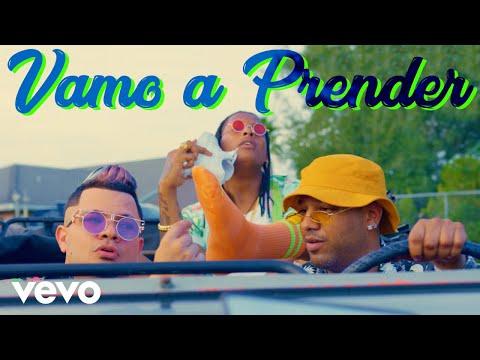 Vamo a Prender (Video Oficial)