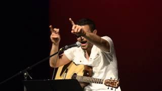 getlinkyoutube.com-مشتی ماشالا  Shahin Najafi Concert Vancouver- Sunday, 7 July 2013
