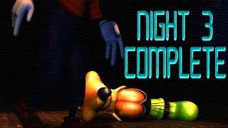 getlinkyoutube.com-Five Nights at Treasure Island Gameplay..