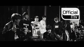 getlinkyoutube.com-[MV] BTS(방탄소년단) _ Danger (Mo-Blue-Mix) (feat. THANH)