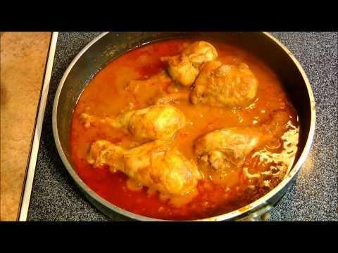Kolhapuri Chicken -Kxfugd5g_0w