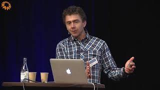 LEDA 2017 - Björn Rydvall
