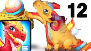 Dragon Mania Legends - How To Breed Elemental Dragon! [Episode 12]