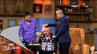 getlinkyoutube.com-Ini Talk Show 06 Maret 2015 Part 3/5 - Gogon dan Maliq & D'Essentials
