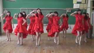 getlinkyoutube.com-【AKAGIDAN公式】アイドルシュタイン‐DanceShotVer.