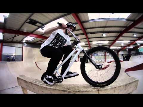 Chance Brejnakowski Power Hour - HD - VITAL BMX