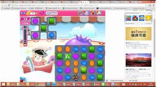 getlinkyoutube.com-candy crush saga level 606