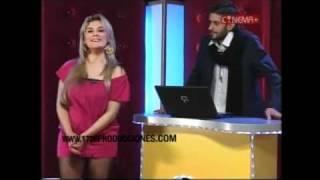 getlinkyoutube.com-Switch, Videos adultos amateur Andrea Garcia y Cristian Cipriani