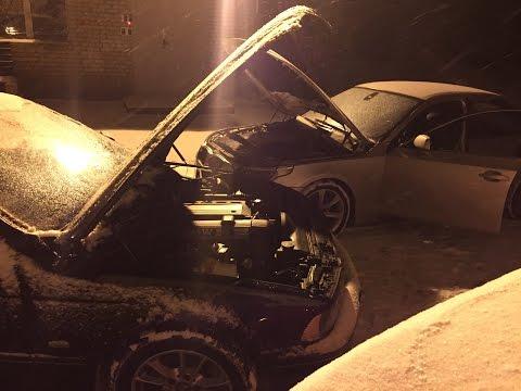 BMW ... 530d Проблемы с генератором 2