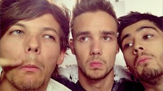 ONE DIRECTION'S Twitter Feud CONTROVERSY | What's Trending Now