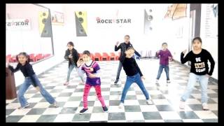 getlinkyoutube.com-gulaabo dance choreography for kids by Rockstar academy Chandigarh