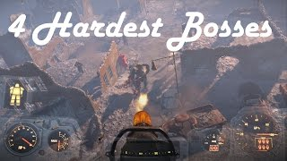 getlinkyoutube.com-Top 4 Hardest Fallout 4 Bosses(First Week of Release)
