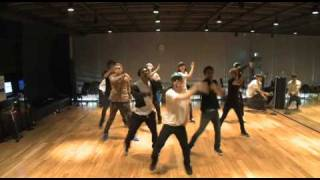 getlinkyoutube.com-BIGBANG - 'TONIGHT' DANCE PRACTICE VIDEO