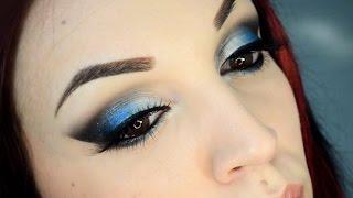 getlinkyoutube.com-Trucco occhi castani spettacolare | Beautydea