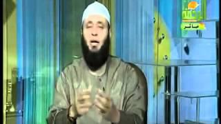 getlinkyoutube.com-شيخ راى في المنام خروج مرسي من السجن