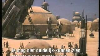 getlinkyoutube.com-Star Wars special edition 1997 making of (part 1 of 3)