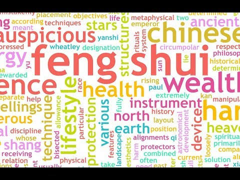 Create More Sex, Passion and Love with Feng Shui - Class Trailer