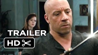 getlinkyoutube.com-The Last Witch Hunter Official Teaser Trailer #1 (2015) - Vin Diesel, Michael Caine Movie HD