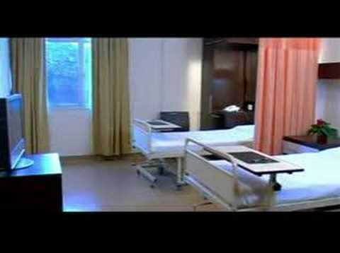 Hospital Bersalin Razif (English)