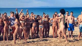 FLAMINGOSI   EH DA MI JE (OFFICIAL VIDEO)