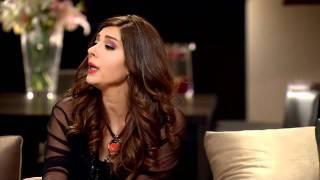 getlinkyoutube.com-Soula With Nabil Shoail - Arwa - Mai Kassab (4-5)
