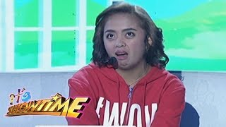 It's Showtime: Donna What To Do, Donna What To Say with Donna Cariaga