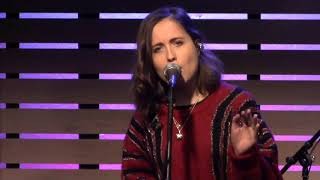 Alice Merton - Hit The Ground Running [Live In The Sound Lounge]