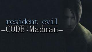 getlinkyoutube.com-Resident Evil Code: Madman Demo - Fan Recreation of RE4 Hookman (RE 3.5)