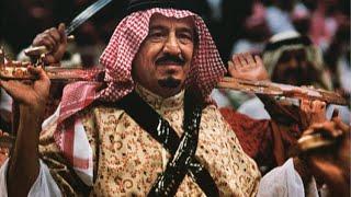 getlinkyoutube.com-الملك سلمان ضيف غانم الدوسري في برنامج الجنادرية