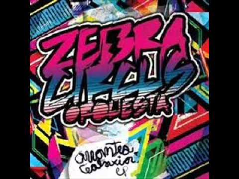 Disco Del 85 de Zebra Circus Letra y Video