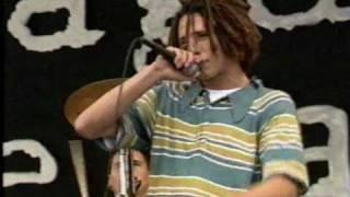 getlinkyoutube.com-Rage Against The Machine - Fistfull Of Steel - 1993