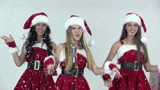 "getlinkyoutube.com-Give me 5 - ""All I want for Christmas is You"" (Version en Español) - ""Esta Navidad mi deseo eres tu"""