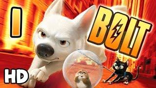 getlinkyoutube.com-Disney Bolt Walkthrough Part 1 (X360, PS3, PS2, Wii, PC) * New HD version *
