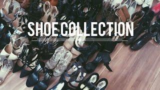 getlinkyoutube.com-Shoe Collection | viviannnv