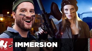 getlinkyoutube.com-Immersion - Metal Gear Solid in Real Life – Immersion