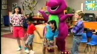 getlinkyoutube.com-Barney & Friends - Practice Makes Music (Part 3)