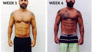 getlinkyoutube.com-39 Year Old Calisthenics Body Transformation BTX