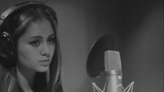 Justin Bieber - Love Yourself (Cover By Jasmine Thompson)