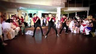 getlinkyoutube.com-Best Mehndi Dance 2012 - DhoomBros