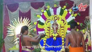 கொக்குவில் பிடாரி அம்மன் கோவில் 3ம் திருவிழா இரவு 06.08.2018