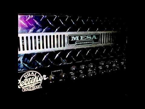 Kemper Mesa Rectifier profile metal Test