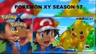 getlinkyoutube.com-Pokemon Season 17 Episode 1