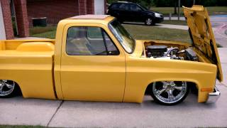 getlinkyoutube.com-1981 Chevrolet C10 Custom