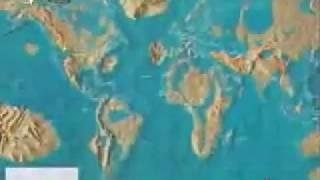 getlinkyoutube.com-แผนที่โลกของเราในอนาคต [คำทำนาย] La fine del mondo?