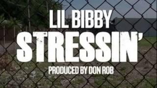"""getlinkyoutube.com-Lil Bibby  """"Stressin"""" (Audio)"""