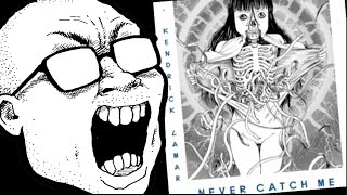 """Flying Lotus - """"Never Catch Me"""" ft. Kendrick Lamar TRACK REVIEW"""