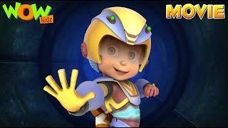 Vir Ka Mahasangram - Vir: The Robot Boy - Movie - 3D Animation Cartoon