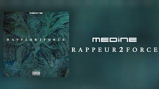 Médine - Rappeur 2 Force