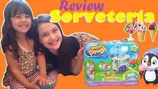 Review: Sorveteria com Julia Silva [eng subs]